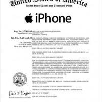Имя iPhone теперь официально принадлежит Apple