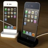 Концепт iPhone 6 с прозрачным дисплеем