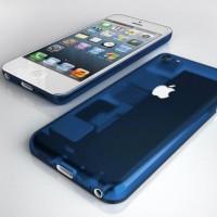 DigiTimes: бюджетный iPhone получит 4-дюймовый LTPS-дисплей