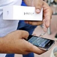 iOS уверенно опережает Android по объемам интернет-трафика