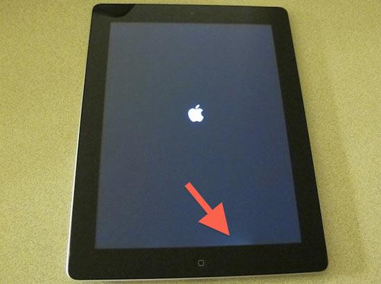черный экран на планшете что делать лейкоз намного чаще