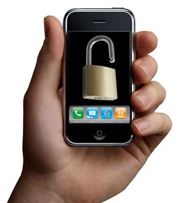 unlocked-iphone 4S