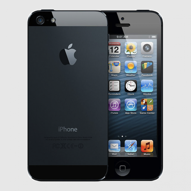 Смартфон APPLE iPhone 5S 16Gb Gold – отзывы