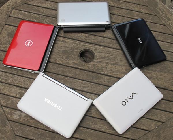 IHS: к 2015 году планшеты вытеснят нетбуки