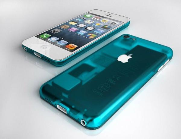 Бюджетный iPhone, стоимостью $349-399, выйдет в июле