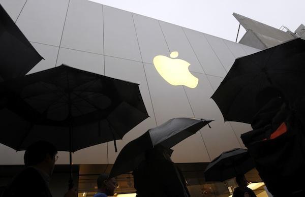 Forbes назвал причины, по которым снизилась прибыль Apple