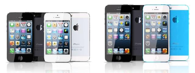 Аналитик: анонс iPhone 5S и дешевого iPhone отложен из-за производственных проблем