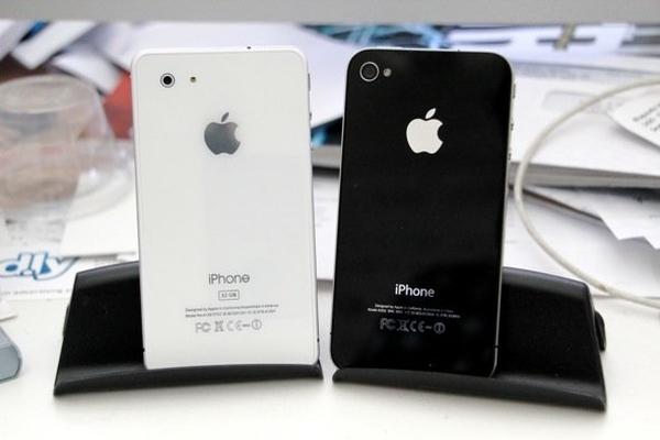 сломанные смартфоны iPhone