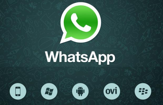Руководство WhatsApp опровергло слухи о покупке сервиса компанией Google