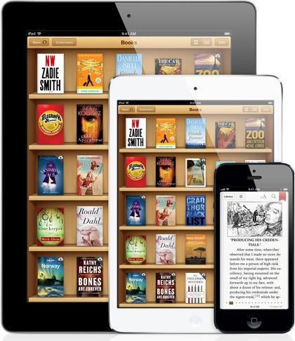В США начались судебные слушания по делу о ценовом сговоре Apple с издателями