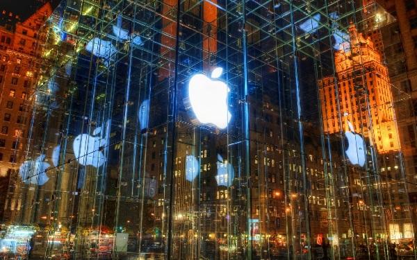 Apple уклоняется от уплаты налогов на прибыль в Великобритании