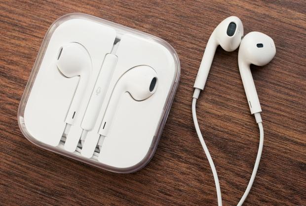Apple патентует наушники, способные подстраиваться под пользователя