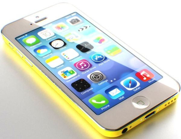 Бюджетный iPhone увеличит долю Apple на китайском рынке