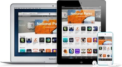 Apple запустила в России партнерскую программу по продаже цифрового контента