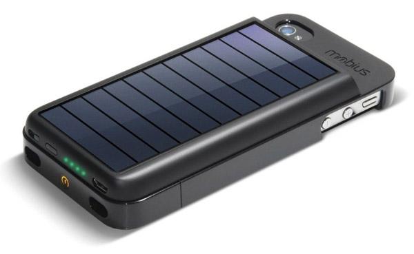 Apple требуется специалист для разработки солнечных батарей
