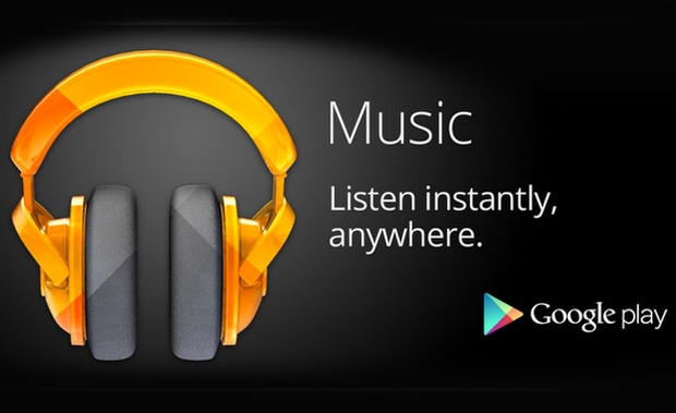 На этой неделе Google запустит в России сервис Google Play Music