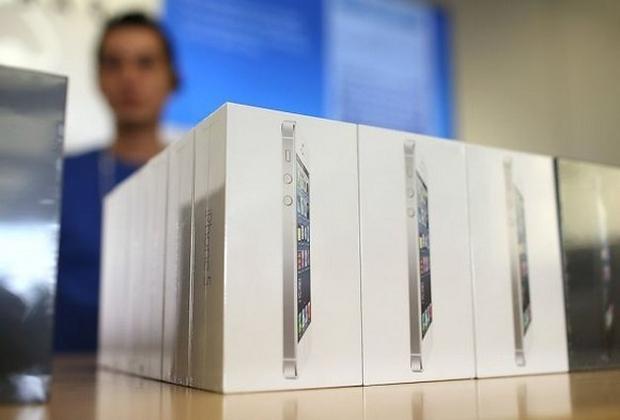 Продажи iPhone увеличатся на 28%