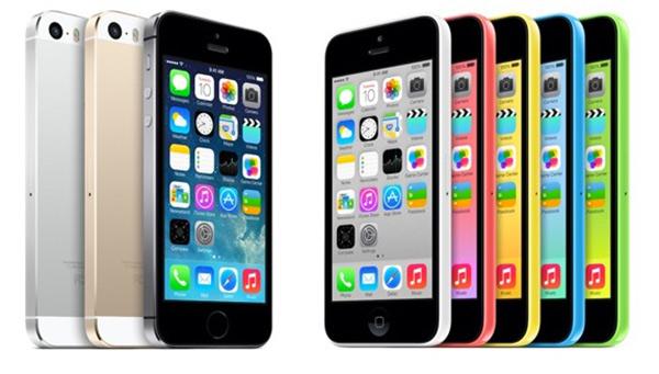 Apple выпустила iOS 7 и iOS 7.0.1