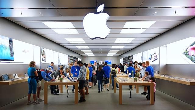 Apple откроет новый Apple Store в штате Юта