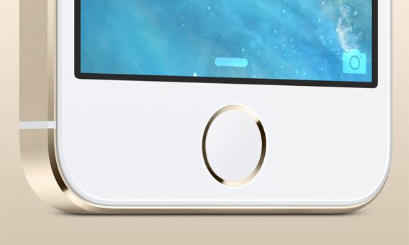 DigiTimes: iPad 5 и iPad mini 2 получат сканер отпечатков пальцев