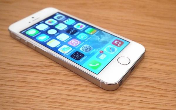 iPhone 5s получил 1 Гб оперативной памяти