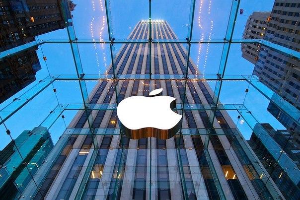 Apple вновь признана самой инновационной компанией