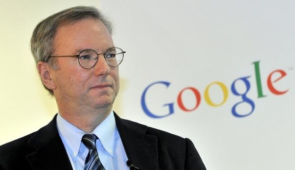 Глава правления Google: Android куда безопаснее, чем iPhone