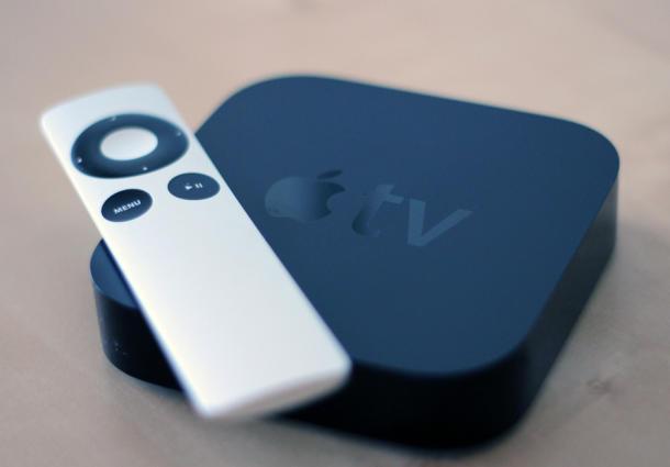 Amazon возобновит продажи Apple TV 23 октября