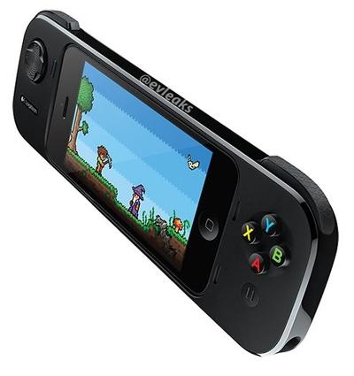 Игровой контроллер для iPhone представят 22 октября