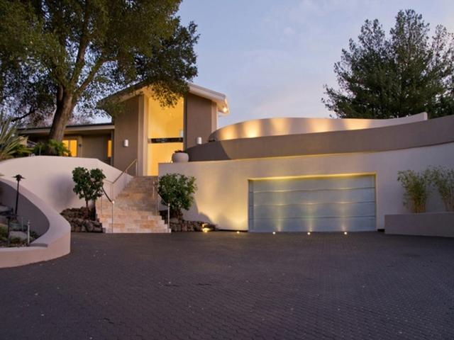 Дом Стива Возняка выставлен на продажу за $4.1 млн