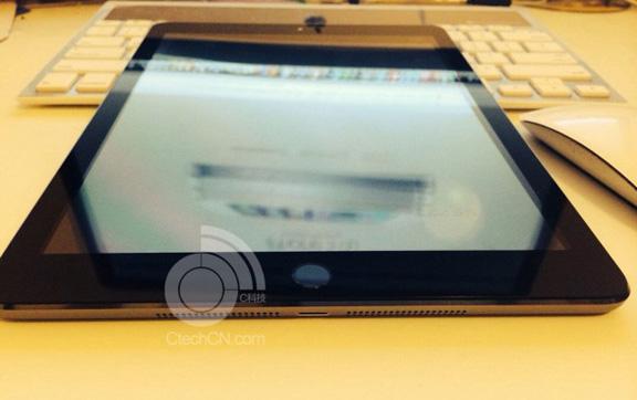 iPad 5 станет значительно тоньше