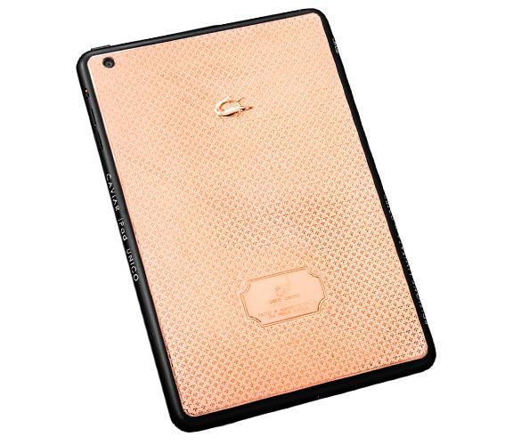 CAVIAR представила в России эксклюзивный iPad mini