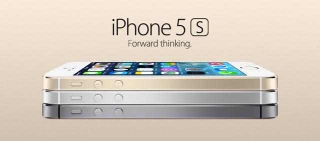 Российские пользователи пока не жаловались на бракованные аккумуляторы iPhone 5s