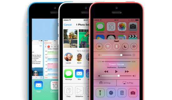 Best Buy предлагает iPhone 5c за $49