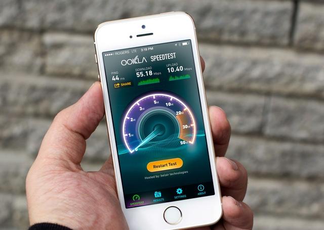 iPhone 5c и iPhone 5s заработают в российских LTE-сетях в ноябре