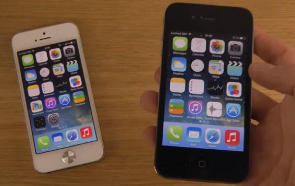 Владельцы iPhone 4s на iOS 7 жалуются на проблемы с Wi-Fi