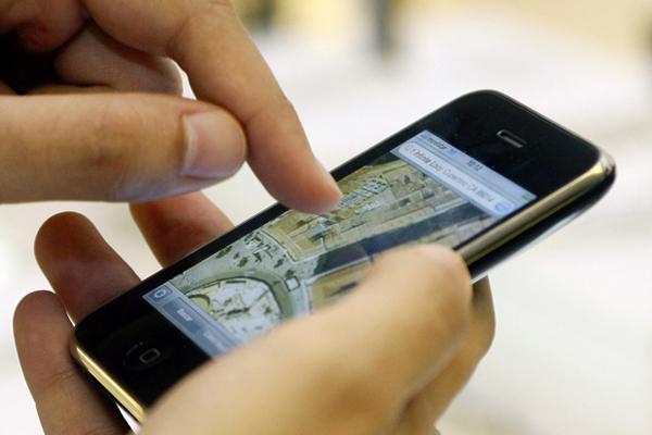 Для чего Apple увеличили экран в iPhone 6?