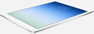iPad Air работает быстрее, чем новый iPad mini