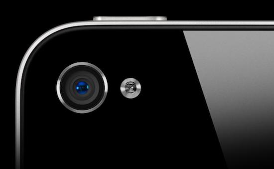 Apple запатентовали камеру оснащенную многосторонним фокусом