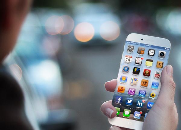 iPhone 6 получит сапфировый экран