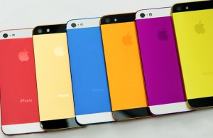 Увеличение производства iPhone и iPad
