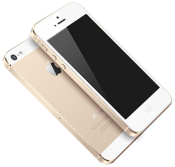 Foxconn поставили новый рекорд по производству iPhone 5S