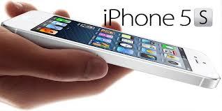 iPhone 5s производительнее Galaxy S5
