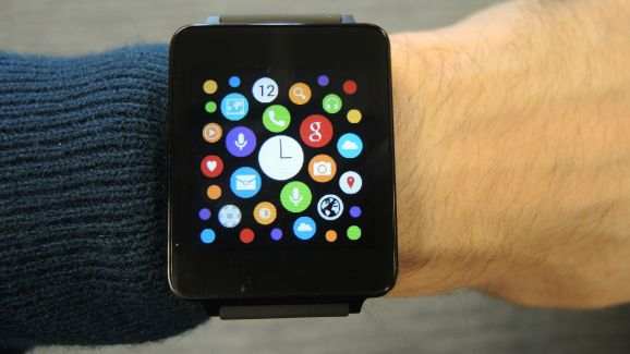 LG G Watch Apple Watch custom face-578-80