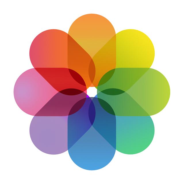 Программа просмотра изображений на айфон