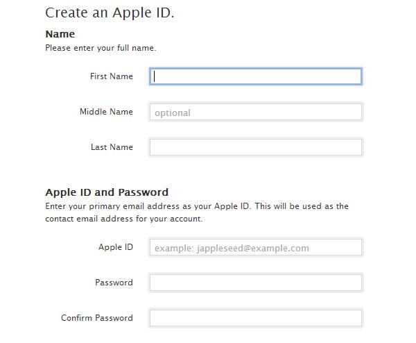 Как сделать себе аккаунт разработчика 543