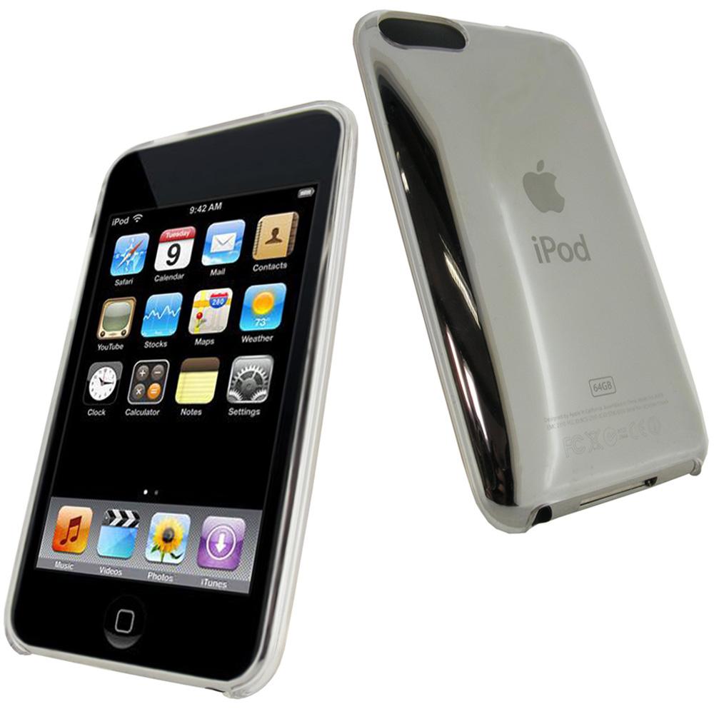 Инструкция Ipod Touch 3G Скачать