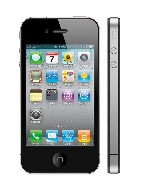 iphone4apple
