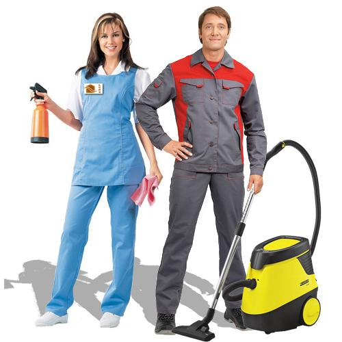 Профессиональная уборка квартир: главные преимущества