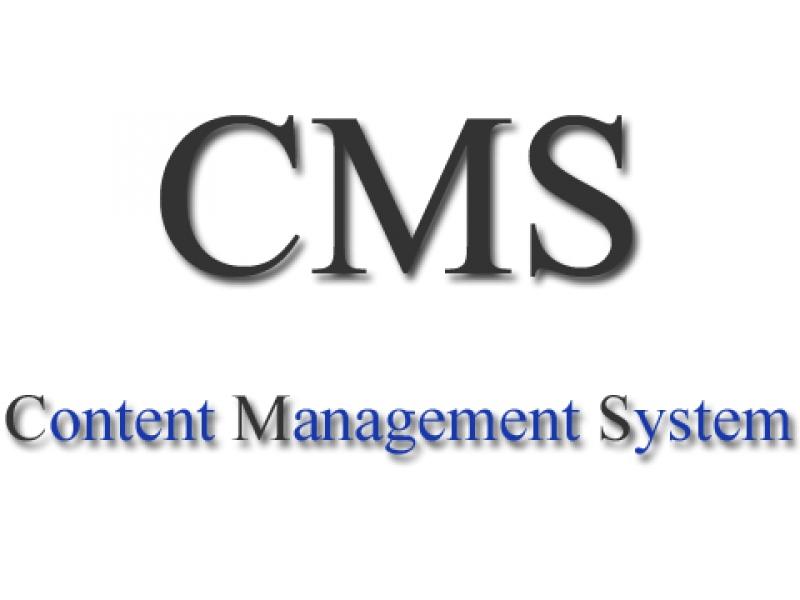 Выбираем CMS для своего сайта
